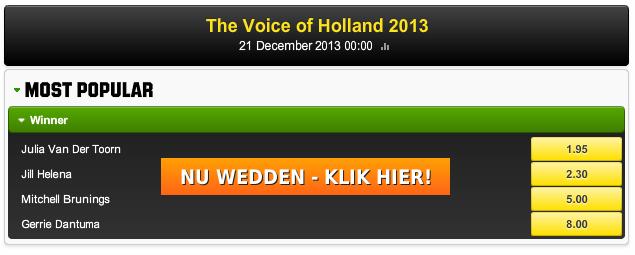 the voice winnaar ilse