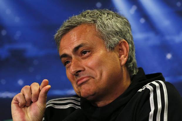 wedden op Manchester United trainer nu Jose Mourinho is ontslagen