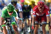 sagan wint Milaan-San Remo 2018?