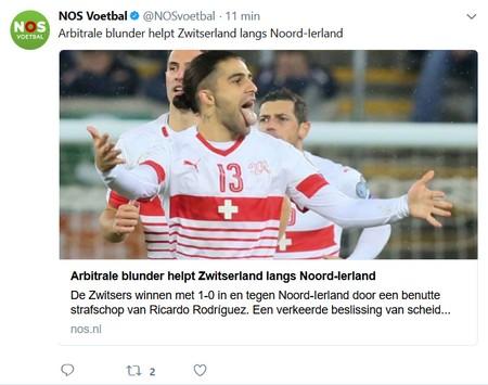 play-offs voor het wk voetbal 2018