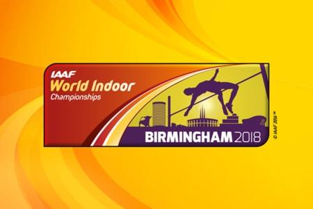 WK atletiek indoor 2018
