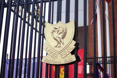 Spanning terug in Engels voetbal nu dubbel gelijkspel Liverpool (foto wikimedia)