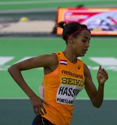 sifan hassan wereldkampioen 10 kilometer - wikipedia