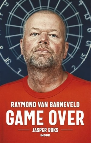 Players Championship Finals 2019 Darts game over voor Raymond van Barneveld