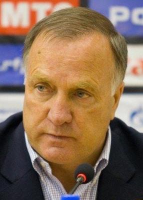 Haalt Feyenoord de knock-out fase Europa League onder Dick Advocaat (foto wikipedia)
