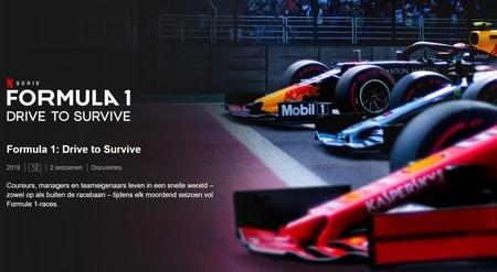 netflix trailer F1 seizoen 2020